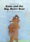 Katie and the Big Brave Be
