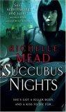 Succubus Nights (Suc...