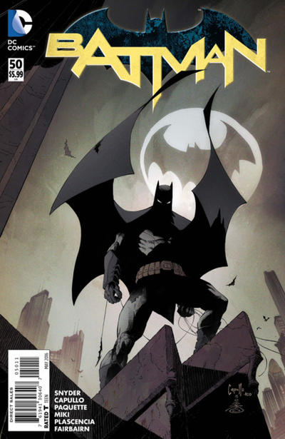 Batman Vol.2 #50
