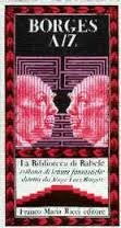 Jorge Luis Borges A/...