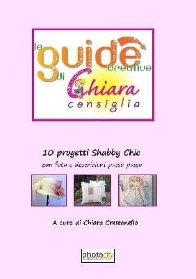 10 progetti shabby chic