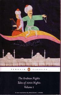 The Arabian Nights: Tales of 1001 Nights, Vol. 1