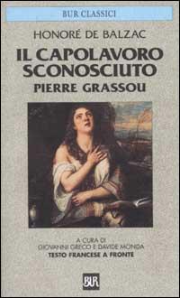 Il capolavoro sconosciuto, Pierre Grassou