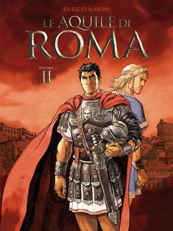 Le aquile di Roma Vol. 2