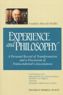 Franklin Merrell-Wolff's experience and philosophy