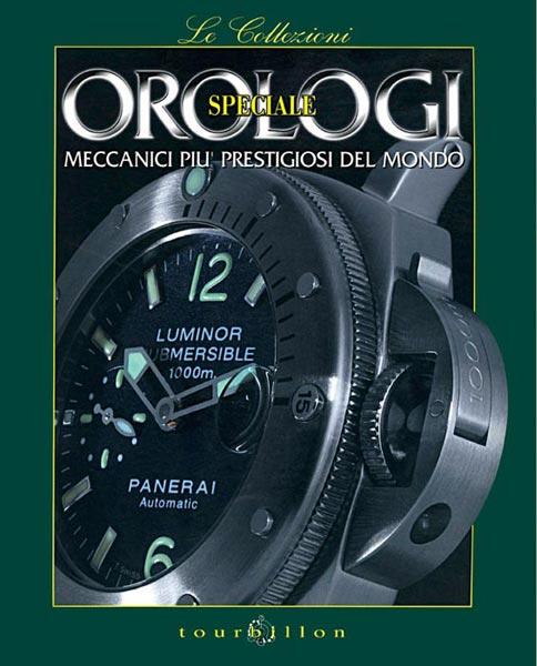 Orologi meccanici più prestigiosi del mondo n. 19