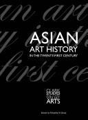 Asian Art History in...