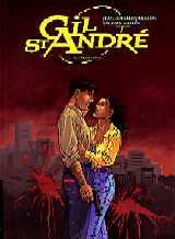 Gil St. André Vol. 3: Il Fuggitivo