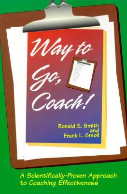Way to Go, Coach