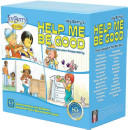 A Help me be good book about...