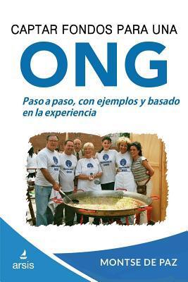 Captar fondos para una ONG
