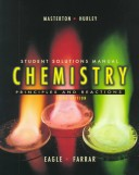 Student Solutions Manual Chemistry