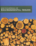 Encyclopedia of Environmental Issues