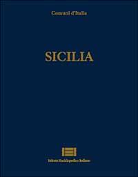 Comuni d'Italia / Sicilia