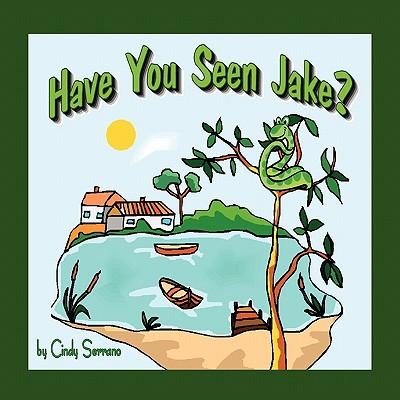 Have You Seen Jake?