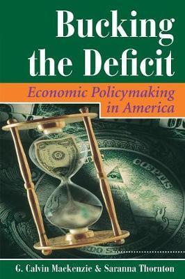 Bucking The Deficit