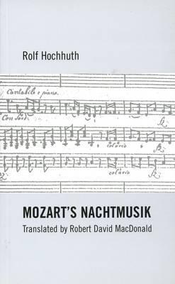 Mozart's Nachtmusik (Oberon Modern Plays)