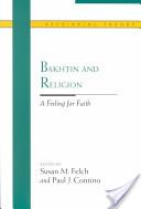 Bakhtin and Religion