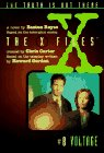 X Files #08 Voltage
