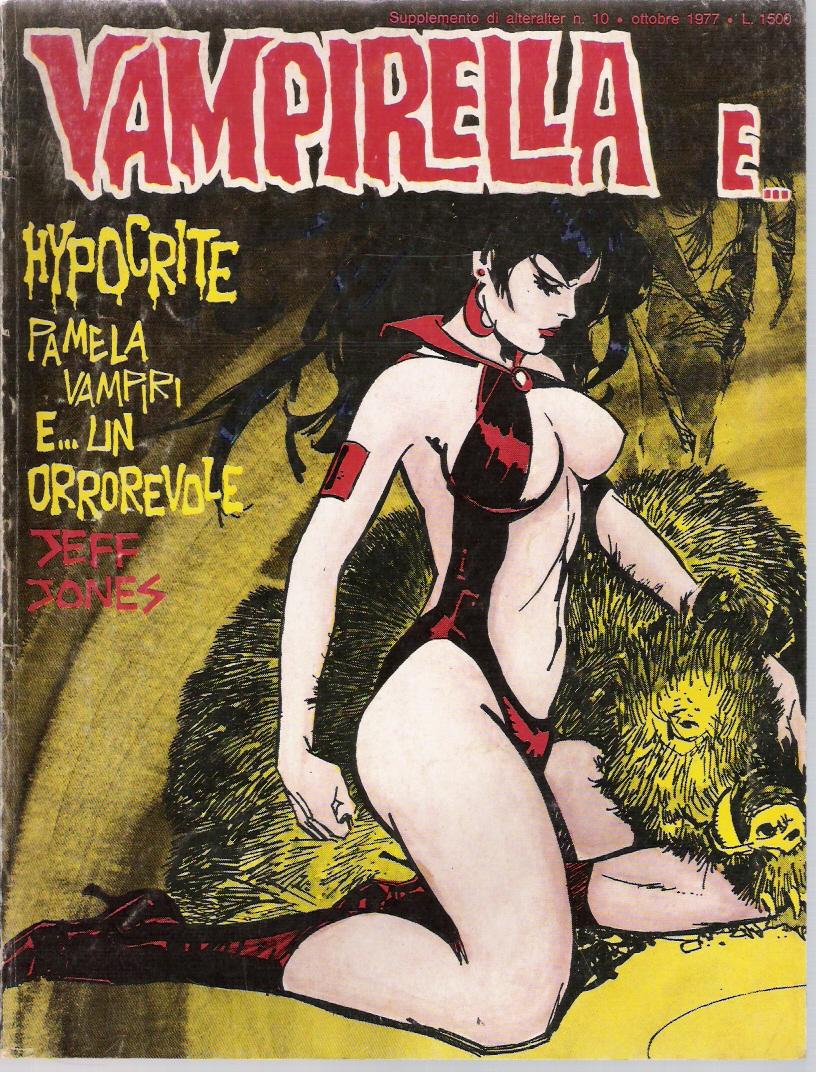 Vampirella e...