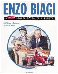 Storia d'Italia a fumetti