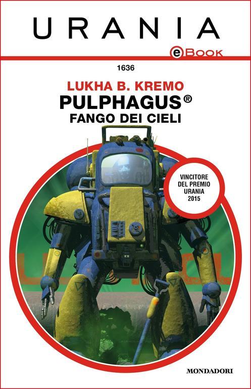 Pulphagus®: fango d...
