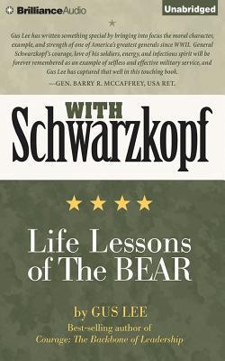 With Schwarzkopf