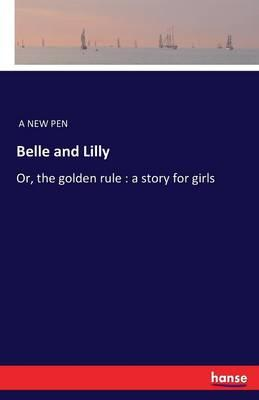 Belle and Lilly
