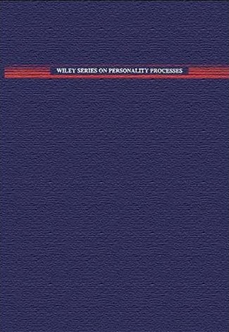 Handbook of Behavioral Assessment