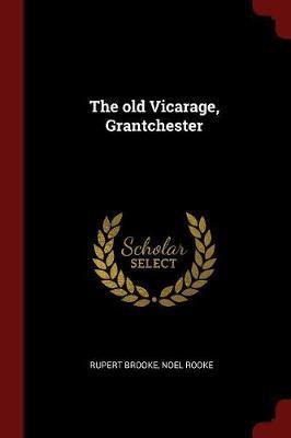 The Old Vicarage, Gr...