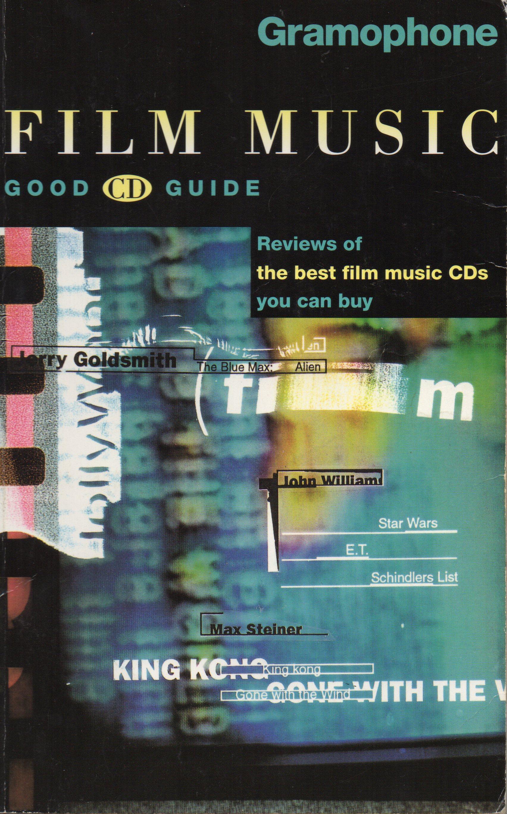 Film Music Good Cd Guide