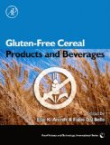 Gluten-Free Cereal Products and Beverages