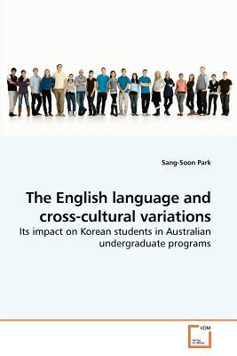 The English language and cross-cultural variations