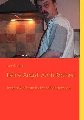 Keine Angst vorm Kochen