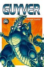 Guyver vol. 36