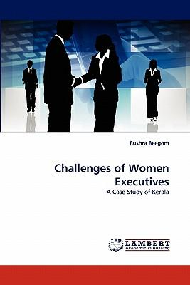 Challenges of Women Executives