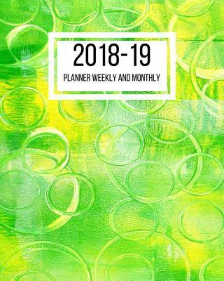 2018-19 Planner Week...