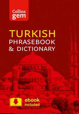Collins Turkish Phra...