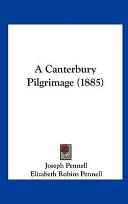 A Canterbury Pilgrim...