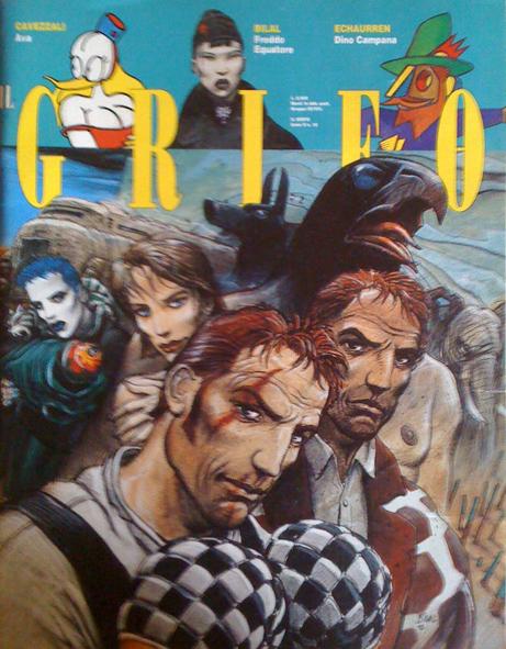 Il Grifo