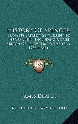 History of Spencer