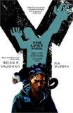 Y The Last Man, Book 1