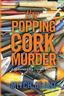 The Popping Cork Murder
