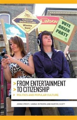From Entertainment to Citizenship