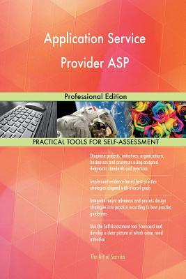 Application Service Provider Asp