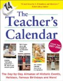 The Teacher's Calendar