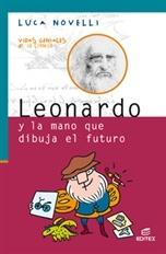 Leonardo y la mano q...