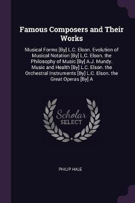 Famous Composers and Their Works