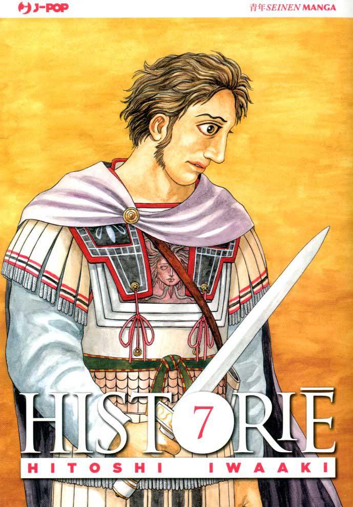 Historie vol. 7