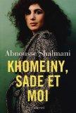 Khomeiny, Sade et moi